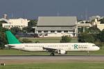 安芸あすかさんが、ドンムアン空港で撮影したRエアラインズ A321-211の航空フォト(写真)