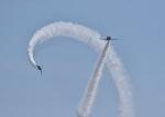 ゼロの発見さんが、静浜飛行場で撮影した航空自衛隊の航空フォト(写真)