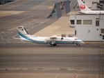 アイスコーヒーさんが、羽田空港で撮影した海上保安庁 DHC-8-315Q MPAの航空フォト(飛行機 写真・画像)