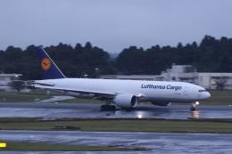 VIPERさんが、成田国際空港で撮影したルフトハンザ・カーゴ 777-FBTの航空フォト(写真)