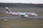 meijeanさんが、新千歳空港で撮影したジェットスター・ジャパン A320-232の航空フォト(写真)