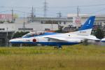 sukiさんが、浜松基地で撮影した航空自衛隊 T-4の航空フォト(写真)