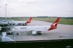 tokadaさんが、メルボルン空港で撮影したカンタス航空 767-238/ERの航空フォト(写真)