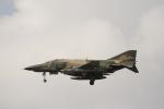とらとらさんが、茨城空港で撮影した航空自衛隊 RF-4E Phantom IIの航空フォト(写真)
