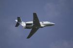 とらとらさんが、茨城空港で撮影した航空自衛隊 U-125A(Hawker 800)の航空フォト(飛行機 写真・画像)