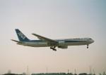 tokadaさんが、伊丹空港で撮影したワールドエアネットワーク 767-381/ERの航空フォト(写真)