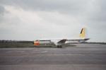tokadaさんが、宮古空港で撮影した国土交通省 航空局 YS-11-115の航空フォト(写真)