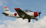 asuto_fさんが、小月航空基地で撮影した海上自衛隊 T-5の航空フォト(写真)
