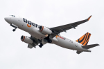 Echo-Kiloさんが、函館空港で撮影したタイガーエア 台湾 A320-232の航空フォト(写真)