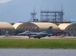 STAR TEAMさんが、岩国空港で撮影した第35戦闘航空団 General Dynamicsの航空フォト(写真)