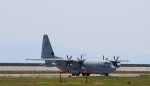 STAR TEAMさんが、岩国空港で撮影したアメリカ海兵隊 KC-130J Herculesの航空フォト(写真)
