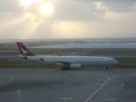 SuneKumaさんが、那覇空港で撮影したキャセイドラゴン A330-342の航空フォト(写真)