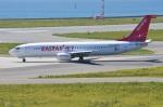 amagoさんが、関西国際空港で撮影したイースター航空 737-883の航空フォト(写真)