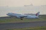 airdrugさんが、中部国際空港で撮影した中国東方航空 A320-232の航空フォト(写真)