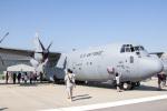 Mame @ TYOさんが、ソウル空軍基地で撮影したアメリカ空軍 C-130J-30 Herculesの航空フォト(写真)
