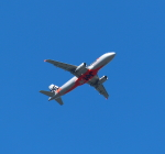 STAR TEAMさんが、新千歳空港で撮影したジェットスター・ジャパン A320-232の航空フォト(写真)