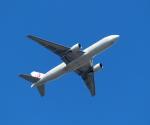 STAR TEAMさんが、新千歳空港で撮影した日本航空 777-246の航空フォト(写真)