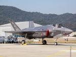 Mame @ TYOさんが、ソウル空軍基地で撮影したアメリカ空軍 F-35A-3I Lightning IIの航空フォト(写真)