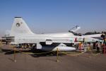 Mame @ TYOさんが、ソウル空軍基地で撮影した大韓民国空軍 F-5E Tiger IIの航空フォト(写真)