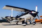 Mame @ TYOさんが、ソウル空軍基地で撮影したBENNET AVIATION PTY LTD Pittsの航空フォト(写真)