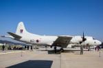 Mame @ TYOさんが、ソウル空軍基地で撮影した大韓民国海軍 P-3C Orionの航空フォト(写真)