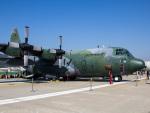Mame @ TYOさんが、ソウル空軍基地で撮影した大韓民国空軍 C-130H AMPの航空フォト(写真)