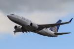 noriphotoさんが、新千歳空港で撮影したユナイテッド航空 737-724の航空フォト(写真)