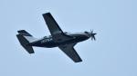オキシドールさんが、広島空港で撮影した日本個人所有 PA-46-500TP Meridian M500の航空フォト(写真)