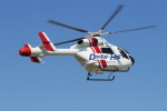 パピヨンさんが、千葉北総病院で撮影した朝日航洋 MD-900 Explorerの航空フォト(写真)