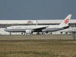 アイスコーヒーさんが、成田国際空港で撮影した中国国際航空 777-2J6の航空フォト(飛行機 写真・画像)