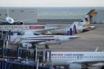 RAOUさんが、中部国際空港で撮影した香港エクスプレス A320-232の航空フォト(写真)