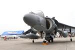 pepeさんが、普天間飛行場で撮影したアメリカ海兵隊の航空フォト(写真)