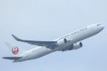 Oryojiさんが、成田国際空港で撮影した日本航空 767-346/ERの航空フォト(写真)