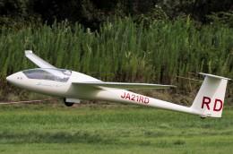 木曽川滑空場 - Kisogawa Glider Fieldで撮影された木曽川滑空場 - Kisogawa Glider Fieldの航空機写真