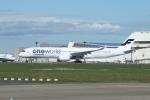 JA1118Dさんが、成田国際空港で撮影したフィンエアー A350-941XWBの航空フォト(写真)