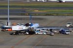 たまさんが、羽田空港で撮影した中国南方航空 737-71Bの航空フォト(写真)