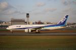 ジャガイモさんが、伊丹空港で撮影した全日空 777-281の航空フォト(写真)