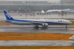 Tomo_lgmさんが、羽田空港で撮影した全日空 777-381の航空フォト(写真)