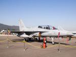 Mame @ TYOさんが、ソウル空軍基地で撮影した大韓民国空軍 FA-50 Golden Eagleの航空フォト(写真)