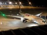 ukokkeiさんが、中部国際空港で撮影したエティハド航空 787-9の航空フォト(写真)