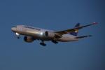 JA1118Dさんが、成田国際空港で撮影したルフトハンザ・カーゴ 777-FBTの航空フォト(写真)