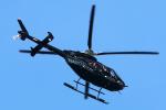 Double_Hさんが、KJRB - New York port authority downtown Manhattan heliportで撮影したSnackbar aviation 407の航空フォト(写真)