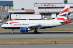Double_Hさんが、ジョン・F・ケネディ国際空港で撮影したブリティッシュ・エアウェイズ A318-112の航空フォト(写真)
