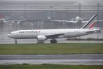 mojioさんが、羽田空港で撮影したエールフランス航空 777-228/ERの航空フォト(写真)