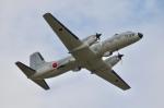 382kossyさんが、入間飛行場で撮影した航空自衛隊 YS-11A-402EBの航空フォト(写真)