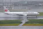 mojioさんが、羽田空港で撮影した日本航空 767-346/ERの航空フォト(写真)
