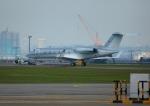 KAZKAZさんが、セレター空港で撮影したアメリカ企業所有 G-IV Gulfstream IV-SPの航空フォト(写真)