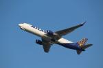 OMAさんが、岩国空港で撮影したアトラス航空 767-324/ERの航空フォト(飛行機 写真・画像)