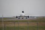 OMAさんが、岩国空港で撮影したフェデックス・エクスプレス MD-11Fの航空フォト(写真)