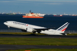 竜747さんが、羽田空港で撮影したエールフランス航空 777-228/ERの航空フォト(写真)